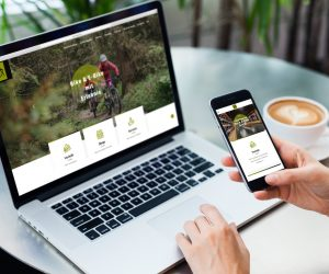 NEU: Online-Buchung für noch flexibleren Service